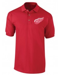 Detroit Red Wings Nhl Polo