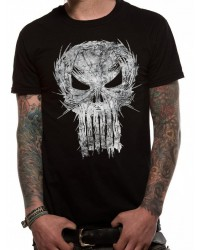 Punisher - Shatter Skull...