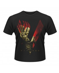 Vikings Blood Sky T-Shirt