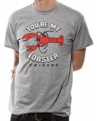 Friends - Lobster  T-Shirt