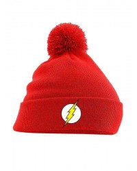 The Flash - Logo  Beanie