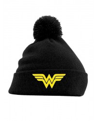 Wonder Woman -Logo  Beanie