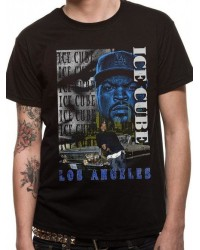 Ice Cube - California  T-Shirt