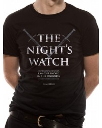 GAME OF THRONES - NIGHTS...